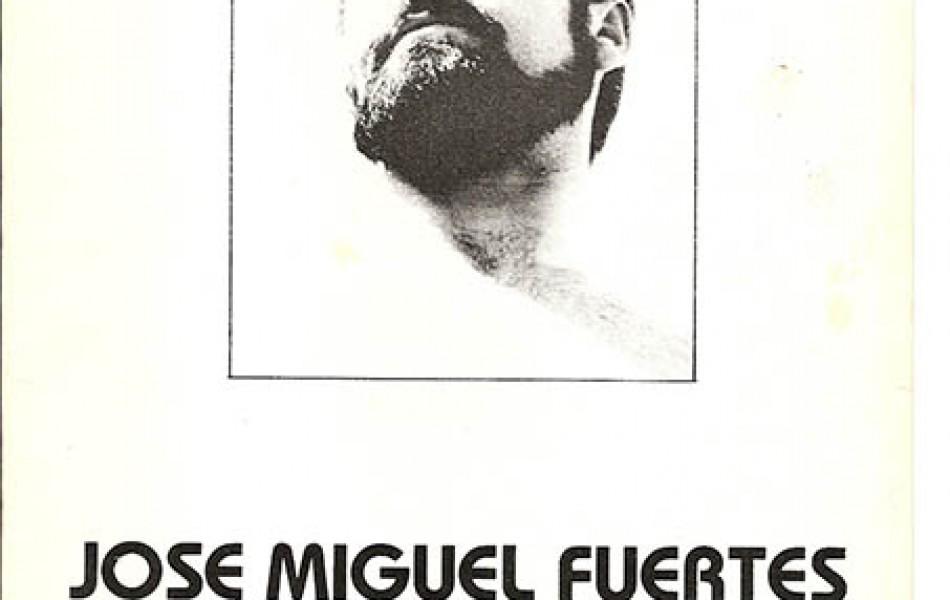 Esculturas 1985 Escuela de Artes Zaragoza
