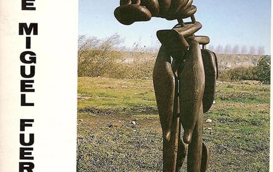 Esculturas 1986-87 Mixto 4 Zaragoza