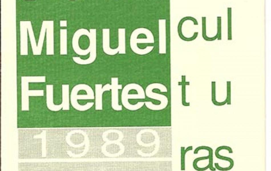 Esculturas 1989 Calatayud