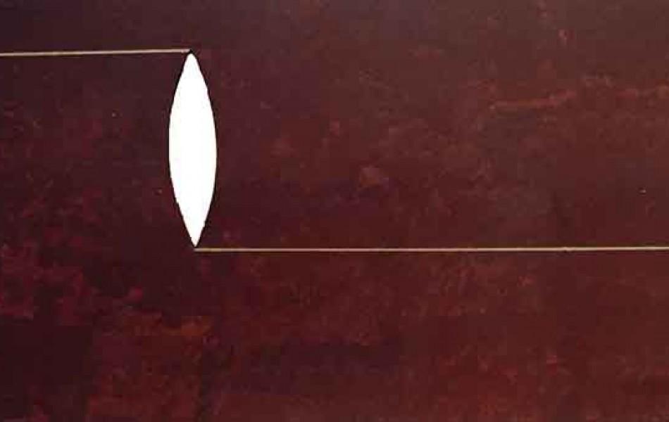 Opus VI medidas varias madera y p. de Calatorao 1999