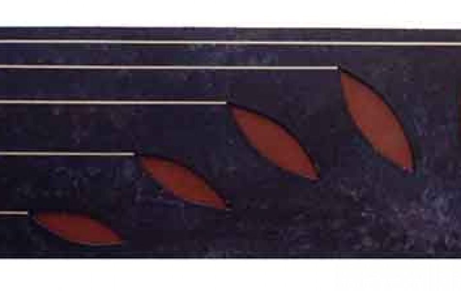 Opus VII madera y alabastro 1999