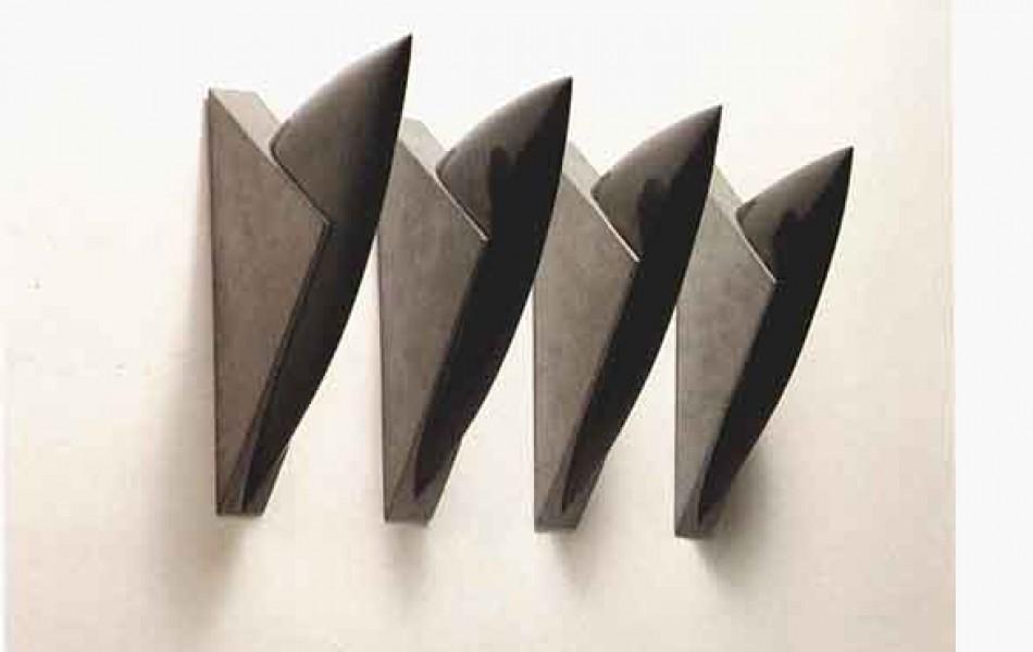 Viejas herencias 34 x 4 x 26 Piedra de Calatorao 1997